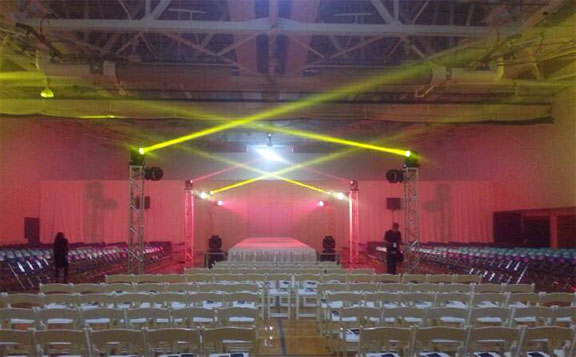 runway lighting sound truss & Runway Rental | Orlando Stage Rental - Rent Portable Stages and ... azcodes.com