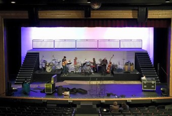 Performance Staging Rental